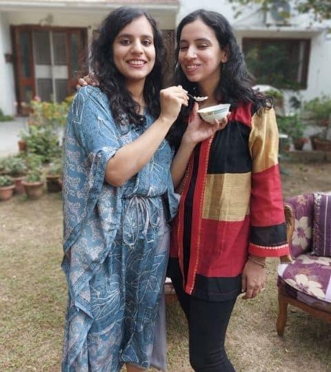 Dr Bhavya & Dr Shweta