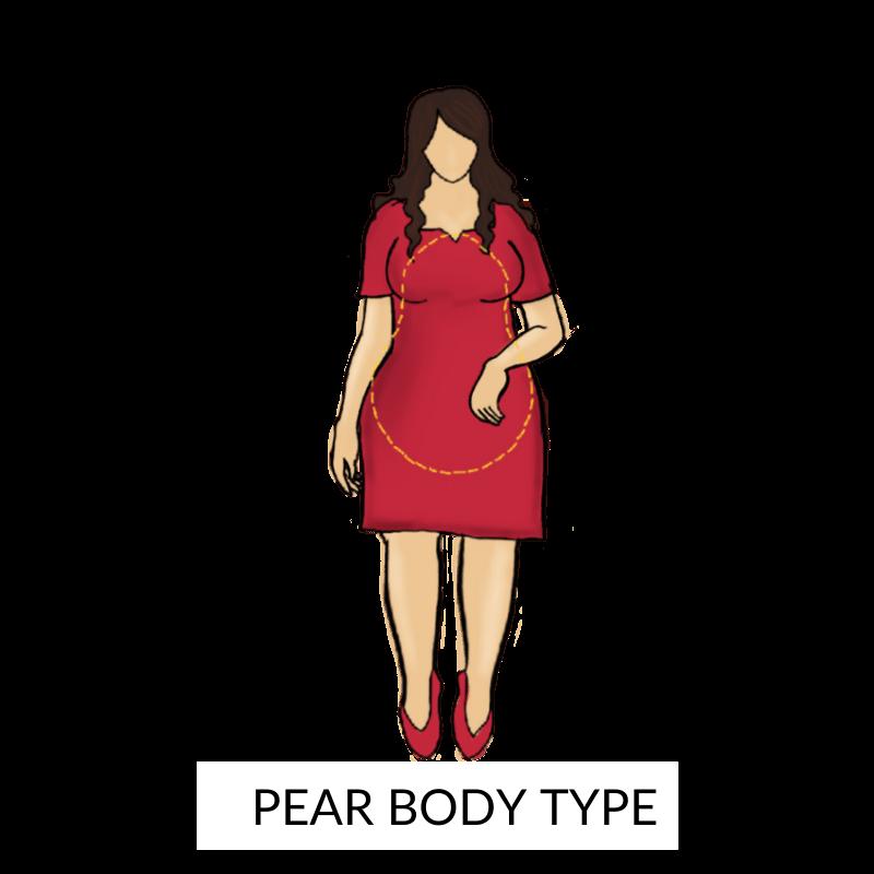body-type-pear